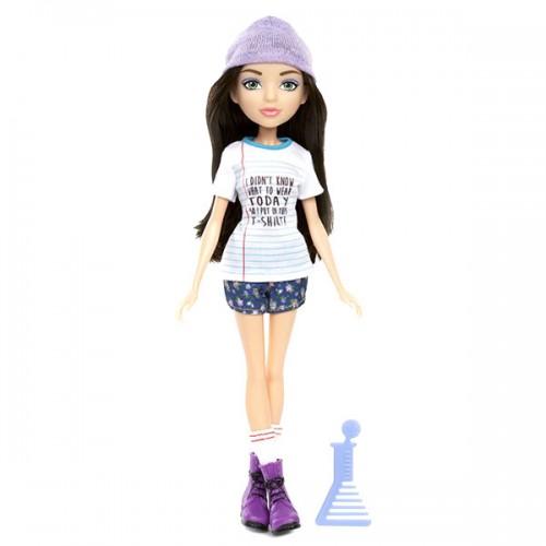 Кукла МакКейла с нарисованными глазами Project MС2