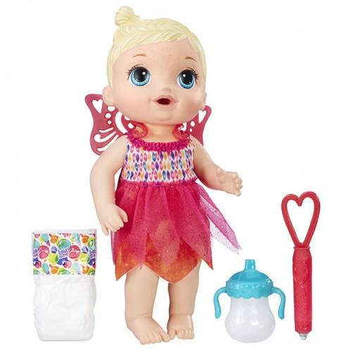 Кукла Малышка-фея Baby Alive