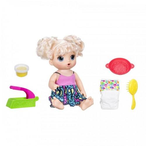 Кукла Малышка хочет есть Baby Alive