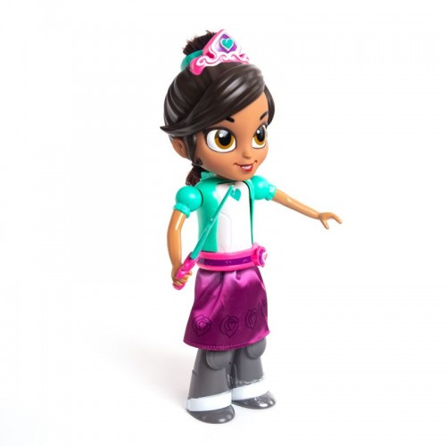 Кукла Нелла: 2 в 1 Nella