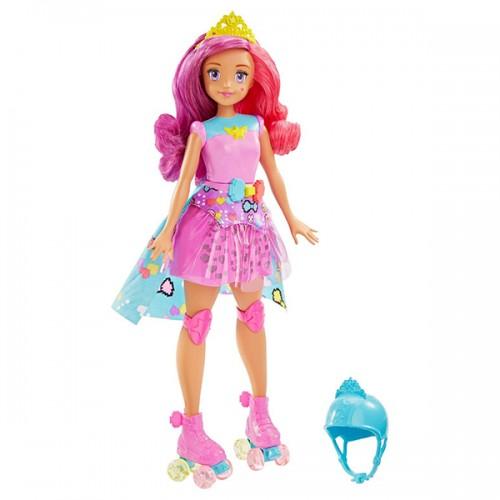Кукла «Повтори цвета» из серии «Barbie и виртуальный мир» Barbie Барби