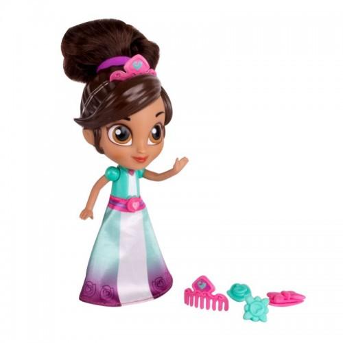 """Кукла Принцесса Нелла с аксессуарами """"Создай модный образ"""" Nella"""