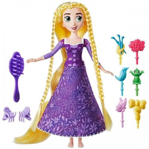 Кукла Рапунцель классическая кукла с модной прической Hasbro