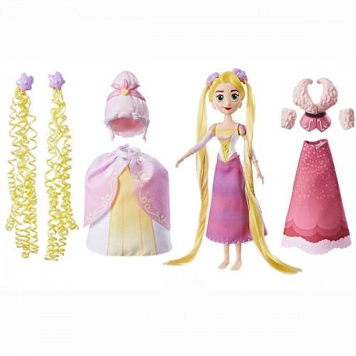 Кукла Рапунцель Стильная кукла Hasbro