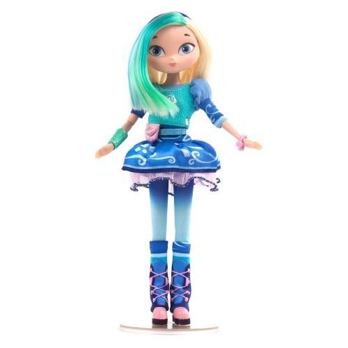 Кукла Сказочный патруль Снежка Casual