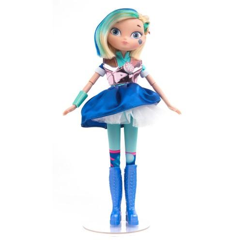 Кукла Сказочный патруль Снежка Magic