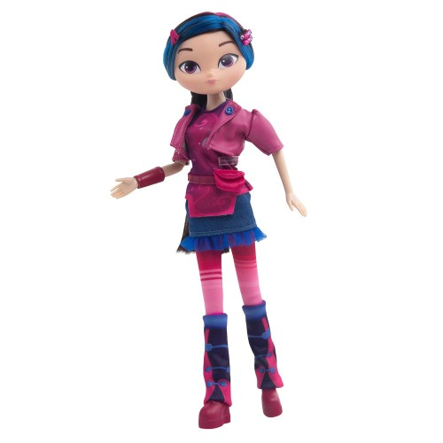 Кукла Сказочный патруль Варя Casual