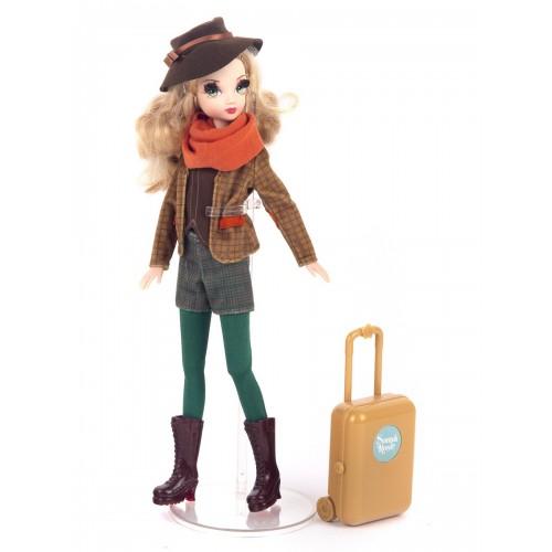 "Кукла Sonya Rose, серия ""Daily collection"", Путешествие в Англию"