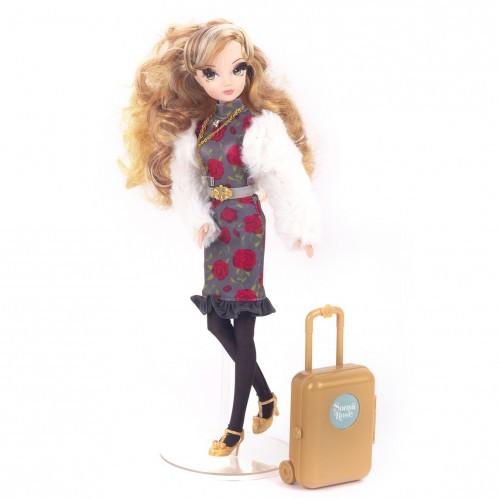 """Кукла Sonya Rose, серия """"Daily collection"""", Путешествие в Италию"""