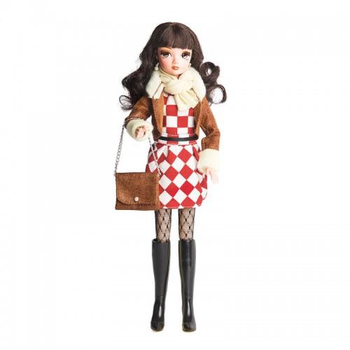 """Кукла Sonya Rose, серия """"Daily collection"""", в кожаной куртке"""