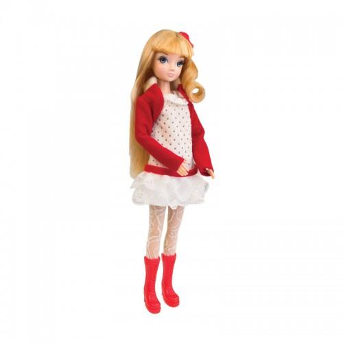 """Кукла Sonya Rose, серия """"Daily collection"""", в красном болеро"""