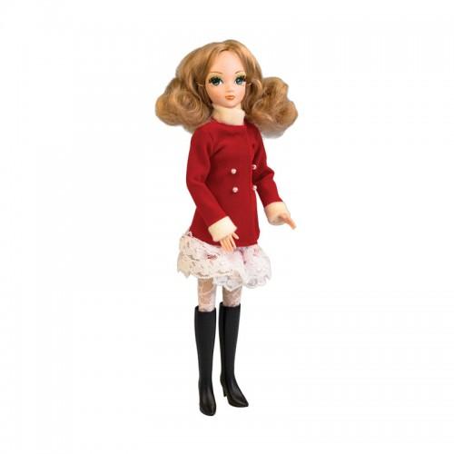 """Кукла Sonya Rose, серия """"Daily collection"""", в красном пальто"""