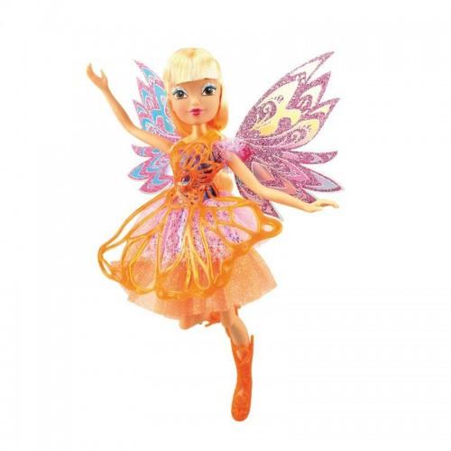 """Кукла Winx Club """"Баттерфликс-2. Двойные крылья"""""""