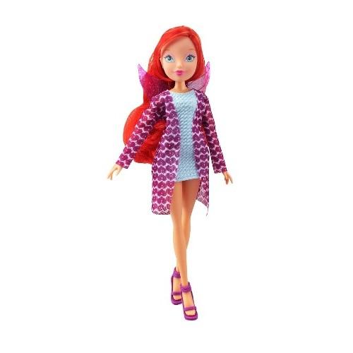 """Кукла Winx Club """"Красотка"""""""