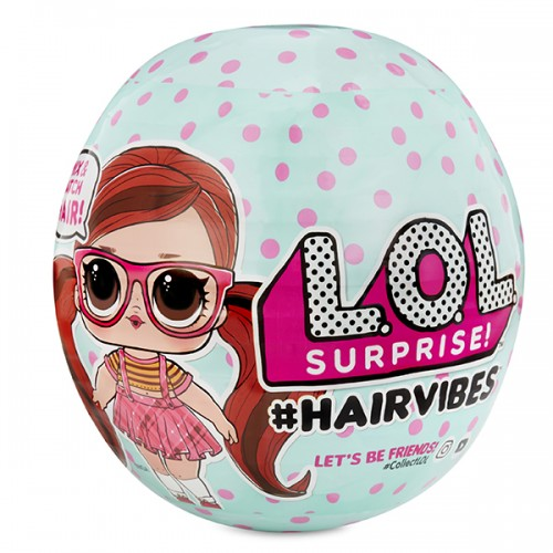 LOL Кукла с прядями для причесок 1/12 MGA Entertainment 564744