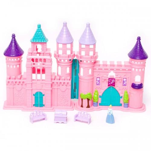 """Маленький замок серии """"Принцесса"""" Boley"""