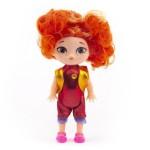 Мини-кукла Сказочный патруль Алёнка, 10 см