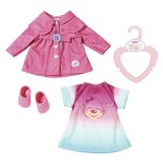 My little BABY born Комплект одежды для прогулки, 32 см Zapf Creation