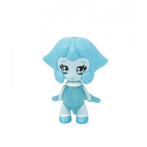 Одна кукла Glimmies Celeste в блистере