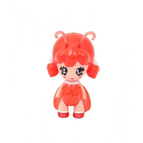 Одна кукла Glimmies Dotterella в блистере