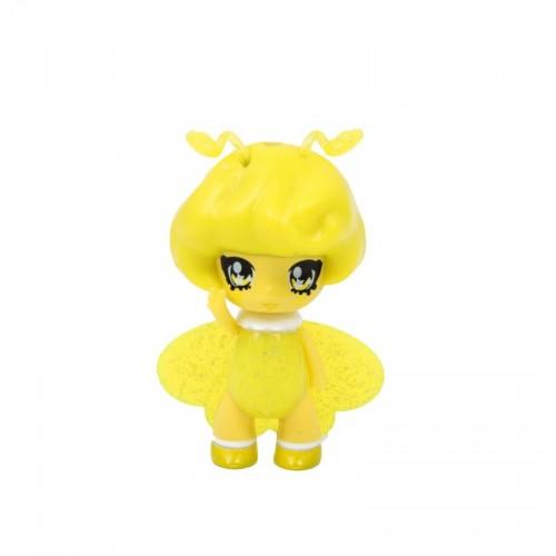 Одна кукла Glimmies Lumix в блистере
