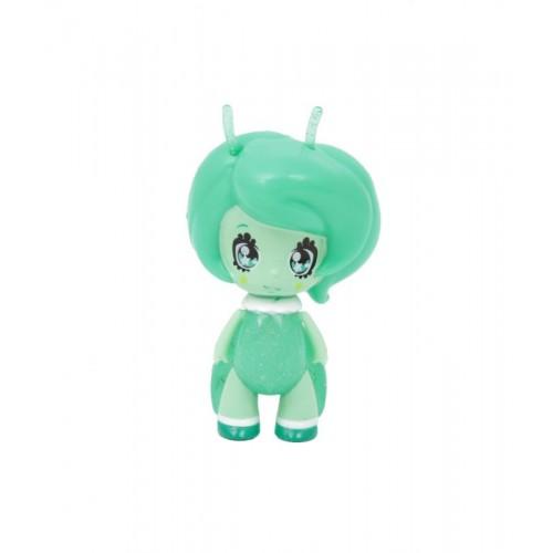 Одна кукла Glimmies Nova в блистере