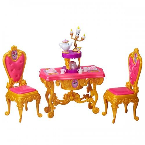 Принцессы (кукла не входит в набор) Hasbro