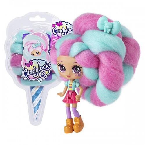 Сахарная милашка коллекционная кукла  Candylocks