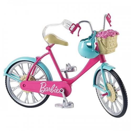 Велосипед Barbie Барби
