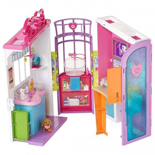 Ветеринарный центр Barbie Барби