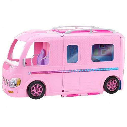 Волшебный раскладной фургон Barbie Барби