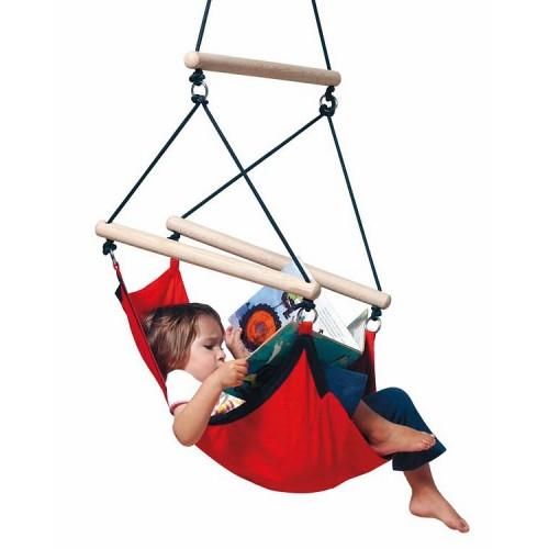 2030480 Детское кресло-гамак kid s swinger Amazonas