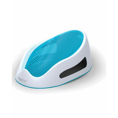 Горка для купания детская, цвет голубой  AngelCare (АнгелКаре)