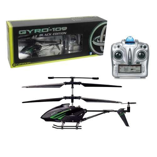 109 Black Edition вертолет с гироскопом ИК 3 канала Gyro