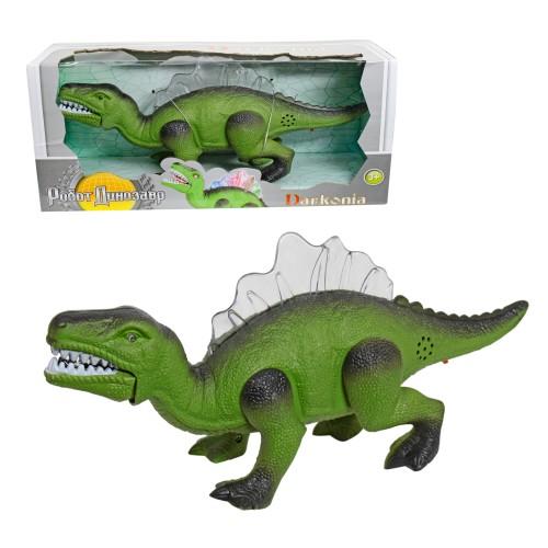 Darkonia робот-динозавр 1TOY