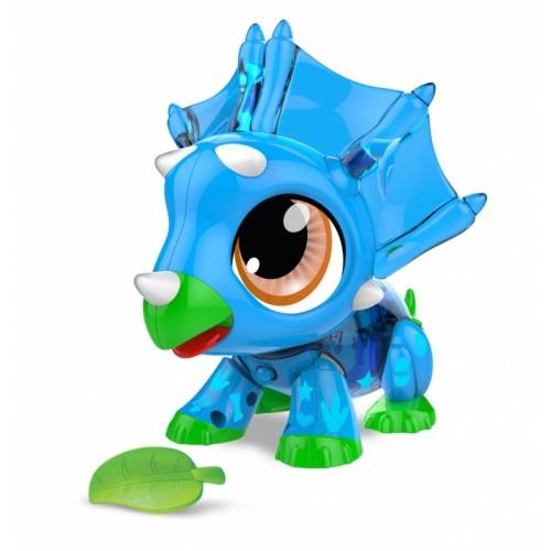 Динозаврик интерактивный (модель для сборки) РобоЛайф RoboLife