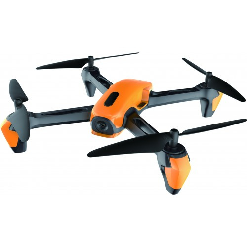 GYRO-Hawk Eye квадрокоптер 2,4GHz с Wi-Fi камерой 480p Headless Mode Gyro