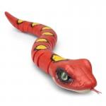 Робо-змея Robo Alive Красная Zuru