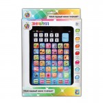Знайка интерактивный мини планшет 1TOY