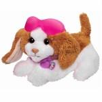 Модные зверята Кролик, Щенок FurReal Friends Hasbro
