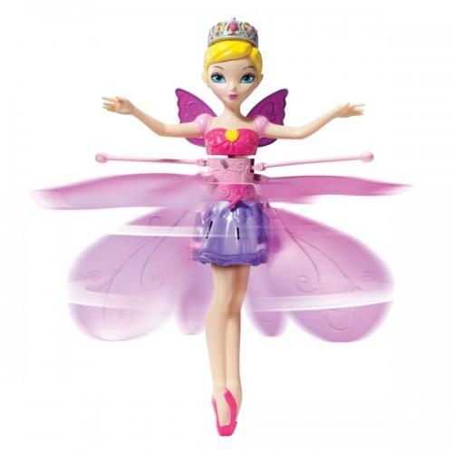 Принцесса, парящая в воздухе Flying Fairy Spin Master