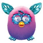 Furby Фёрби Кристал Сиренево-розовый Hasbro