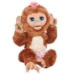 Весёлая обезьянка FurReal Friends Hasbro