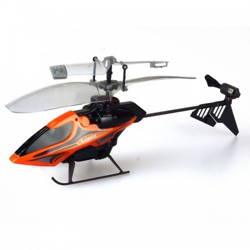 2-х канальный Мой первый вертолет на ИК Silverlit