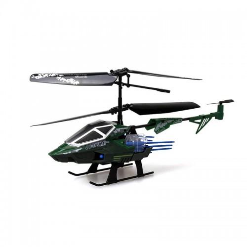 3-х канальный вертолет Heli Sniper 2 со стрелами Silverlit