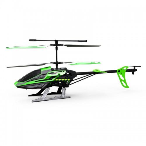 3-х канальный вертолет на р/у для улицы (49 см) Silverlit