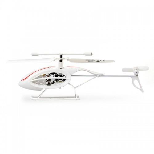 4-х канальный вертолет Феникс ИК белый Silverlit