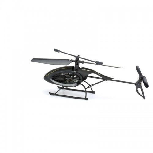 4-х канальный вертолет Феникс ИК черный Silverlit