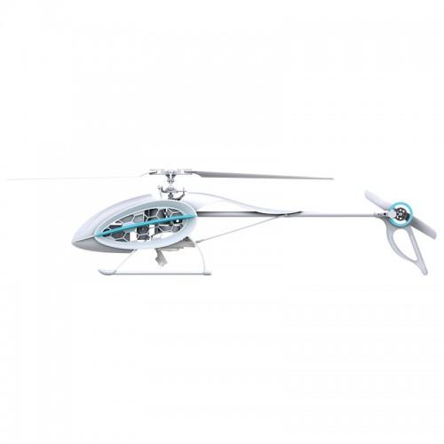 4-х канальный вертолет PHOENIX VISION с новейшей системой автоматической стабилизации Silverlit