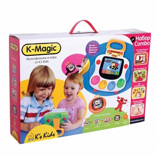 Набор K-Magic Combo KS Kids